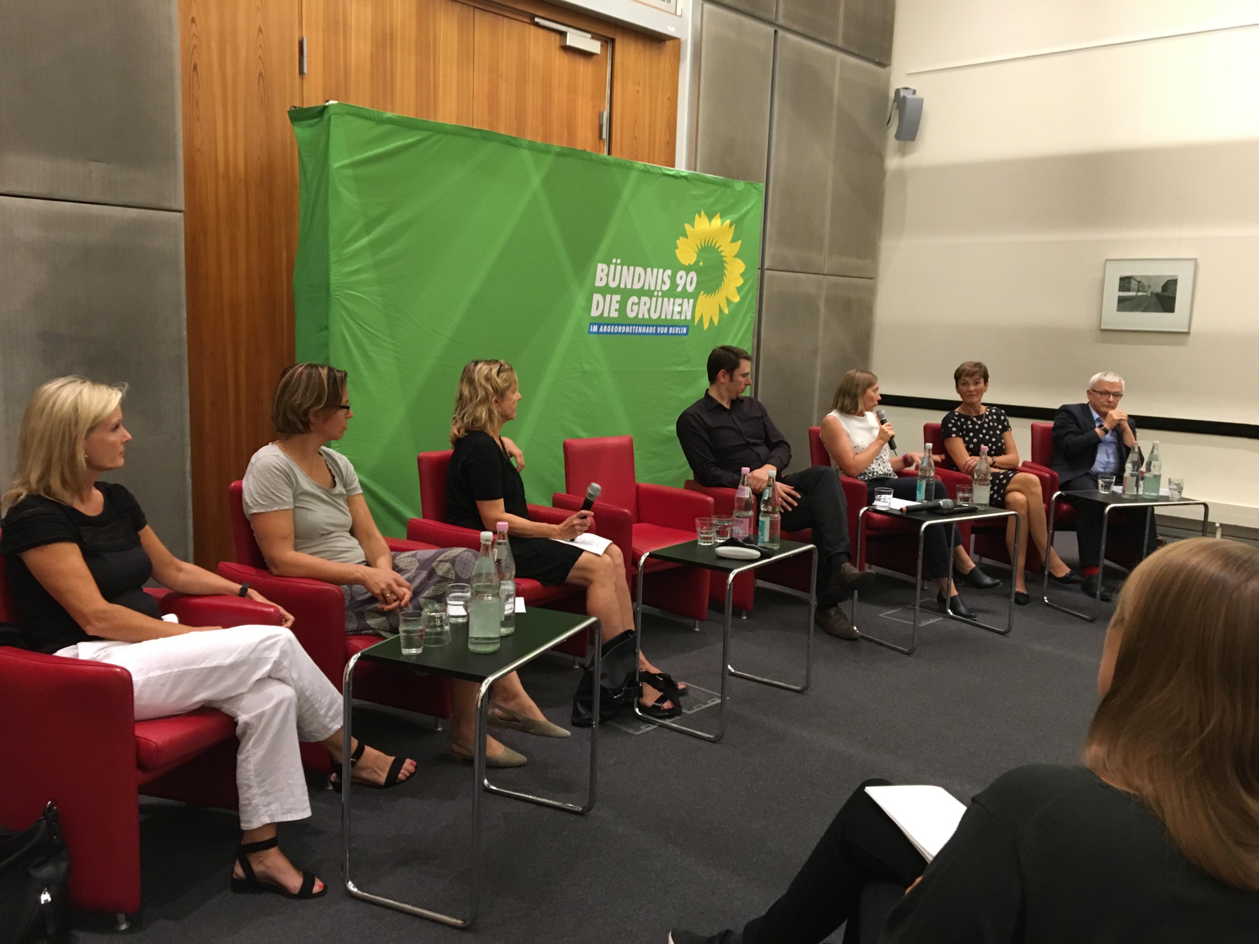 Grün.Gesund.Berlin: Kinder und Jugend