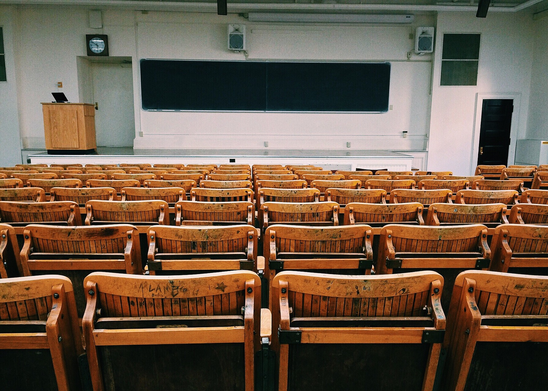 Novelle des Hochschulgesetzes