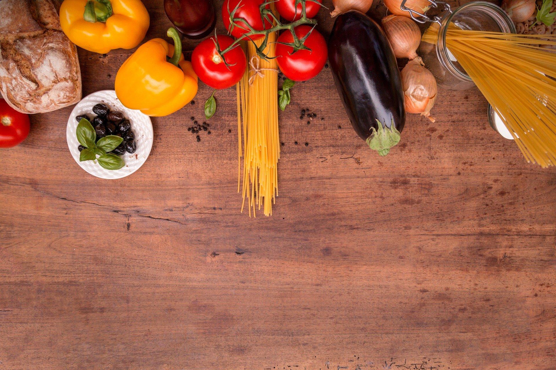 Gesund essen – gesund werden